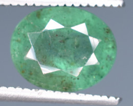 2.20 Carats Natural Emerald Gemstone