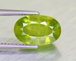 3.90 Cts Sphene Gemstone~Africa