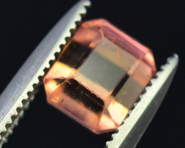 1.10 ct Natural Untreated Pink Color Tourmaline~Afghanistan