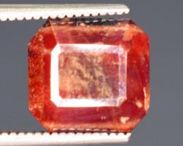 8.35  Carats Rare Tantalite Gemstones