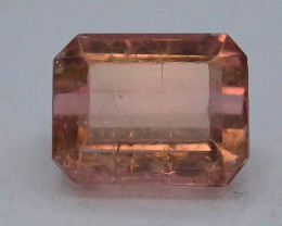 1.25 ct Natural Untreated Pink Color Tourmaline~Afghanistan