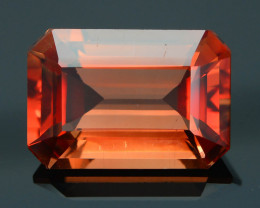 AAA Grade Andesine 3.43 ct Lovely Color sku 4
