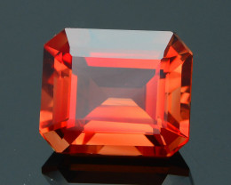AAA Grade Andesine 3.33 ct Lovely Color sku 4