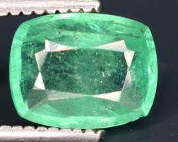 1.10 carats Emerald gmestone From panjshir