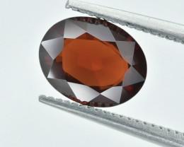2.04 Crt Spessartite Garnet Faceted Gemstone (R26)
