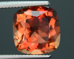 AAA Grade Andesine 6.10 ct Lovely Color sku 4