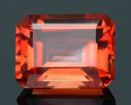 AAA Grade Andesine 5.04 ct Lovely Color sku 4