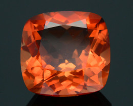 AAA Grade Andesine 6.61 ct Lovely Color sku 4