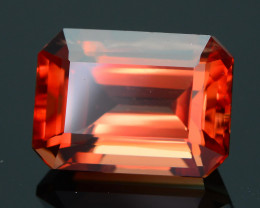 AAA Grade Andesine 5.19 ct Lovely Color sku 4