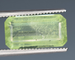 3.20 Carats Tourmaline Gemstones