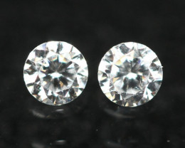2.0mm G-Color VS-Clarity Natural Loose Diamond