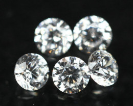 2.3mm G-Color VS-Clarity Natural Loose Diamond