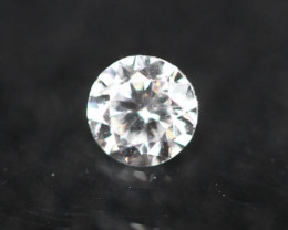 2.7mm G-Color VS-Clarity Natural Loose Diamond