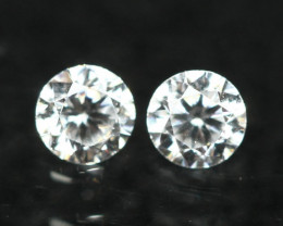 2.2mm G-Color VS-Clarity Natural Loose Diamond