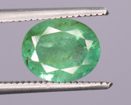 1.40 Carats Natural Emerald Gemstone