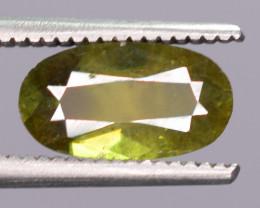 1.10 Carats Top Fire  Natural Sphene Gemstones
