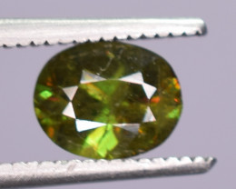 0.75 Carats Natural Sphene Gemstone
