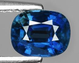 1.77 CT AIG  SAPPHIRE  BLUE COLOR GEMSTONE