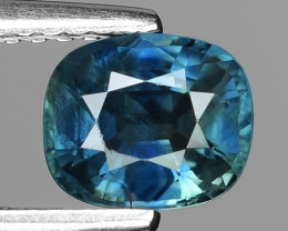 1.37 CT AIG  SAPPHIRE  BLUE COLOR GEMSTONE