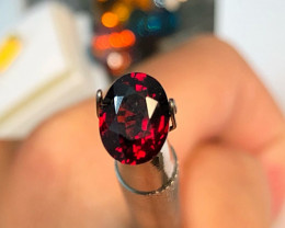 *NR* 2.25 ct Blood Red Spinel - Burma $375