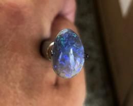 3.00 cts Australian Opal - No Reserve Auction