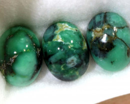 3.56-CTS NATURAL  BLUE BOY TURQUOISE TBG-3009