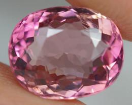 4.20 CT Beautiful !! Copper Bearing Mozambique Tourmaline - TM4