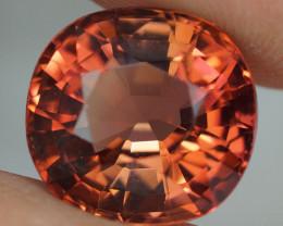 6.43 CT Master Cut!! Copper Bearing Mozambique Tourmaline - TM6