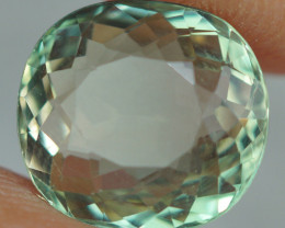 4.54 CT Unique Piece!! Eye Clean Mozambique Bi-Color Tourmaline-PR155