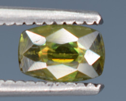 0.30  Carats Top Fire  Natural Sphene Gemstones