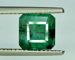 S#32-30 ,4 cts Natural Emerald Gemstone