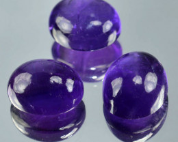 Attractive 16.50Ct Natural Purple Amethyst AAA Bolivia