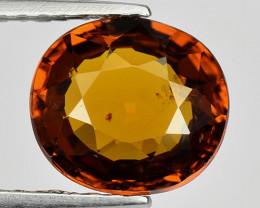 1.75 Ct Mali Garnet Sparkiling Luster Gemstone.MG 07