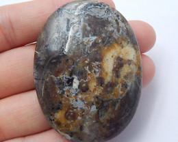 Beautiful Gemstone ,Handmade Gemstone , Pendant Bead ,Lucky Stone B575