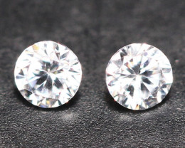 1.15mm G-Color VS-Clarity Natural Loose Diamond