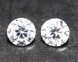 1.20mm G-Color VS-Clarity Natural Loose Diamond