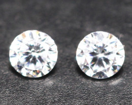1.25mm G-Color VS-Clarity Natural Loose Diamond