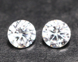 1.30mm G-Color VS-Clarity Natural Loose Diamond