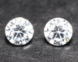 1.40mm G-Color VS-Clarity Natural Loose Diamond