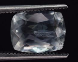 2.80 Carats Natural Aquamarine Gemstones