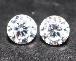 1.55mm G-Color VS-Clarity Natural Loose Diamond