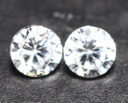 1.50mm G-Color VS-Clarity Natural Loose Diamond