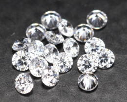 1.35-1.40mm G-Color VS-Clarity Natural Loose Diamond