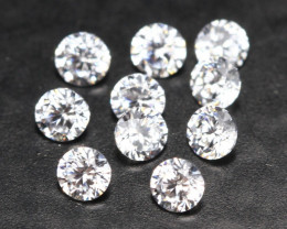 2.00-2.05mm G-Color VS-Clarity Natural Loose Diamond