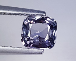 """1.06 ct """" AAA Quality Gem """" Stunning Cushion Cut Natural Spinel"""