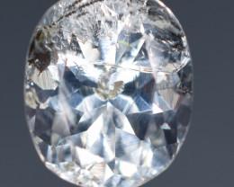 4.60 Carats Natural Aquamarine Gemstones
