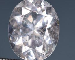 4.70 Carats Natural Morganite Gemstone
