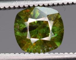1 Carats Top Fire  Natural Sphene Gemstones