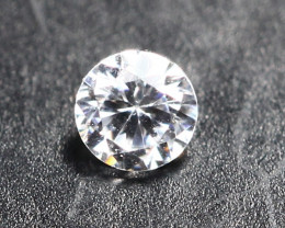 1.90mm F-Color VS-Clarity Natural Loose Diamond