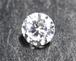 2.40mm F-Color VS-Clarity Natural Loose Diamond